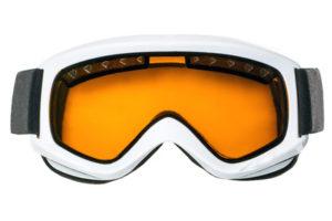 Photo masque de ski