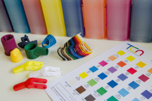 Dyes for plastic materials   TCN
