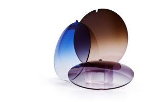Sunglasses lenses pict