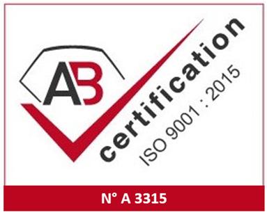 Certification de TCN - AB Certification ISO
